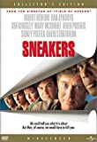 Sneakers (Widescreen Collector's Edition) by Universal Studios