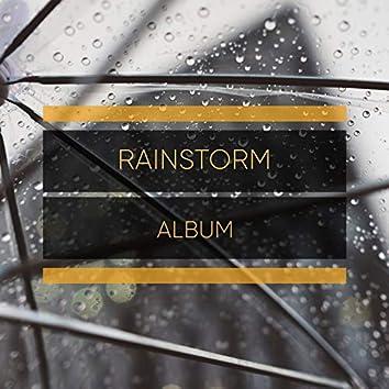 2020 Peaceful Rainstorm & Water Album