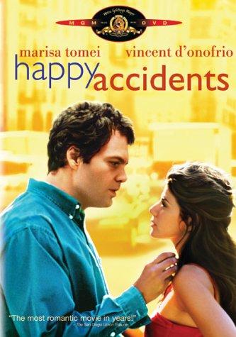 Happy Accidents [Reino Unido] [DVD]