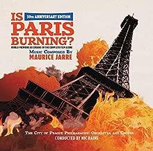 Best is paris burning soundtrack Reviews
