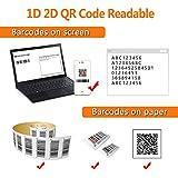 Zoom IMG-1 tera lettore codice a barre
