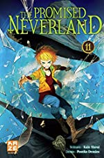 The Promised Neverland - Tome 11 de Kaiu Shirai