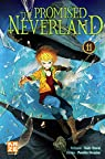 The Promised Neverland, tome 11 par Demizu