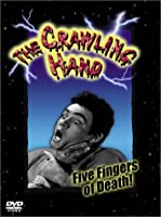 Crawling Hand/ [DVD] [Import]
