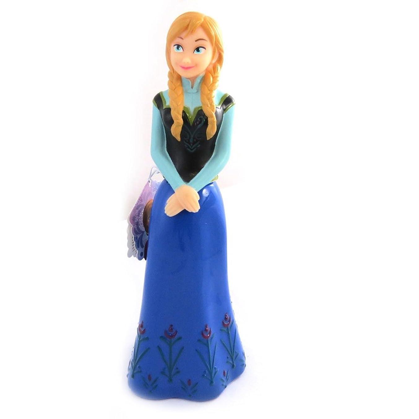 レパートリー然とした症状[雪の女王 (Reine des Neiges)] (Frozen - Reine des Neiges コレクション) [M2698] ボディソープ ブルー