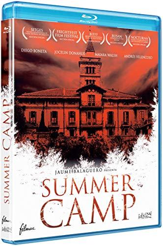 Summer camp [Blu-ray]
