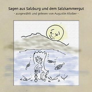 Sagen aus Salzburg und dem Salzkammergut Titelbild