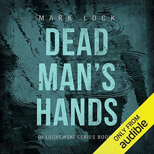 Dead Man's Hand cover art