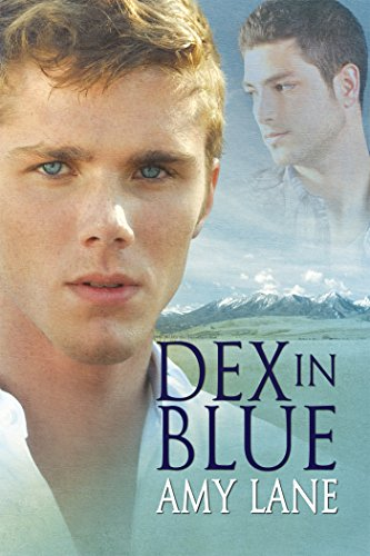 Dex in Blue (Johnnies Book 2) (English Edition)