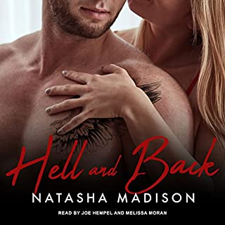 Hell and Back Titelbild