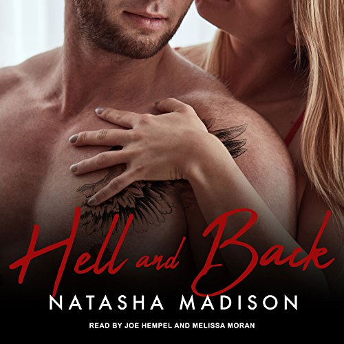 Couverture de Hell and Back