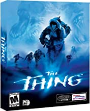 The Thing - PC