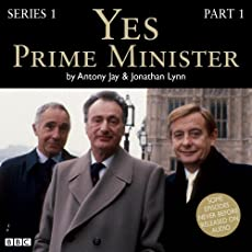 Yes Prime Minister - Series 1 - Part 1