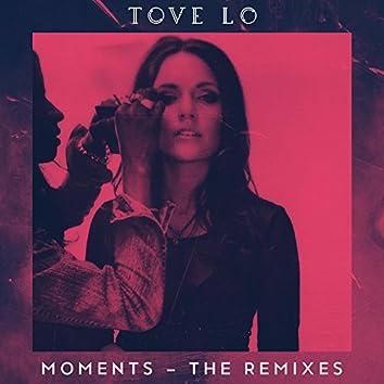 Moments (The Remixes)