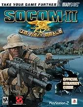 SOCOM(TM) II: U.S. Navy SEALs Official Strategy Guide (U.S. Navy Seals Official Strategy Guides)