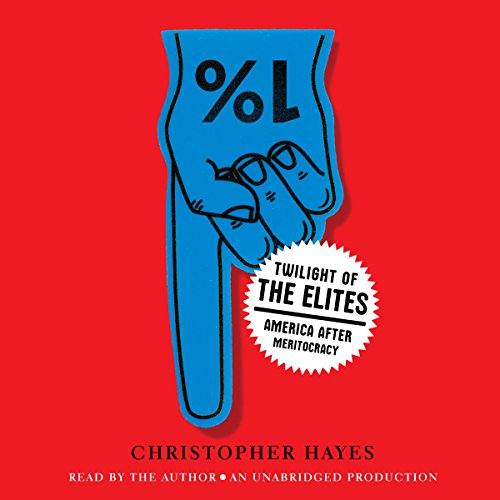 Twilight of the Elites cover art