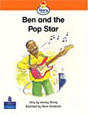 Story Street:Ben and the pop star