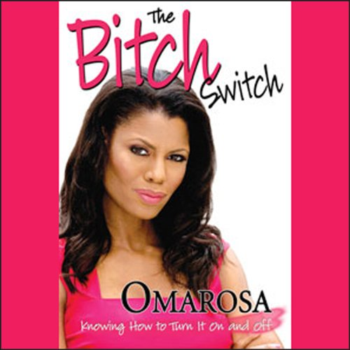 The Bitch Switch audiobook cover art
