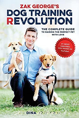Zak Georges Dog Training Revolution