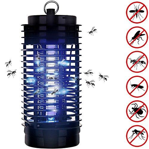 Maison futée - Lampe anti-moustique Ultraviolet