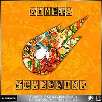 Spacefunk EP