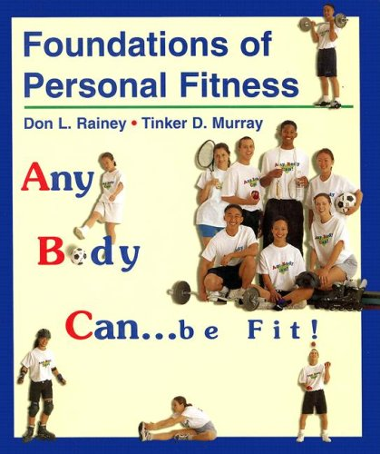 Foundations of Personal Fitness Student Edition