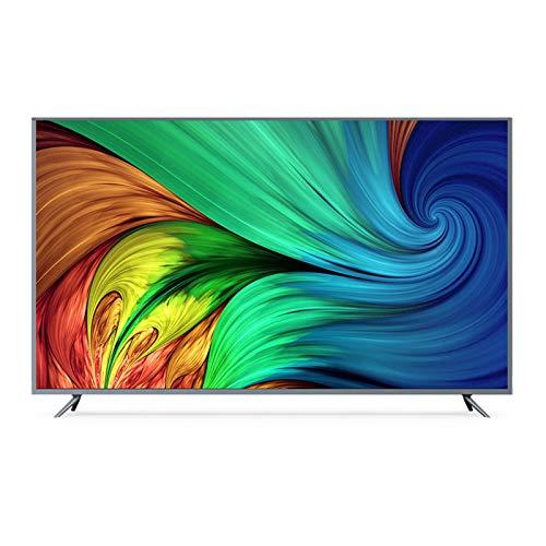 LSVRGI HD Smart LED-Fernseher Mit Projektionsfunktion 32/42/50 / 55IN Smart TV Eingebauter WiFi Full HD-, HDMI-, VGA- Und USB-Fernseher Flachbildfernseher