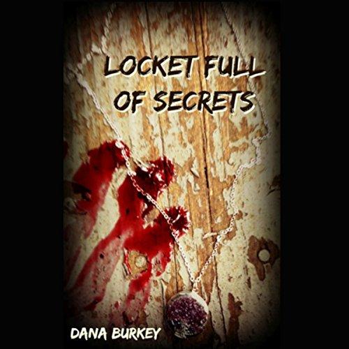 Locket Full of Secrets audiobook cover art