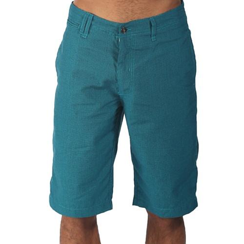 Bench Herren Sport Shorts Shorts Aintree H türkis (Capri Breeze) 30
