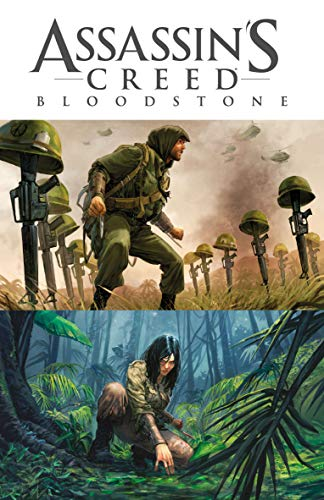 Assassin's Creed: Bloodstone Collection (English Edition)
