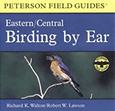Birding by Ear: Eastern/Central (Peterson Field Guides)