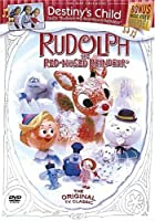 Rudolph the Red-Nosed Reindeer [DVD] [Import]