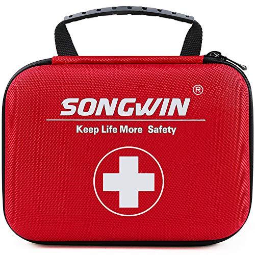 Songwin -  Erste Hilfe