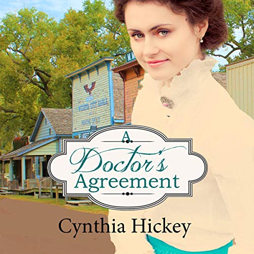 A Doctor's Agreement audiobook cover art