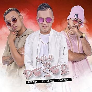 Sólo un Deseo (feat. Cooper, Georgy)