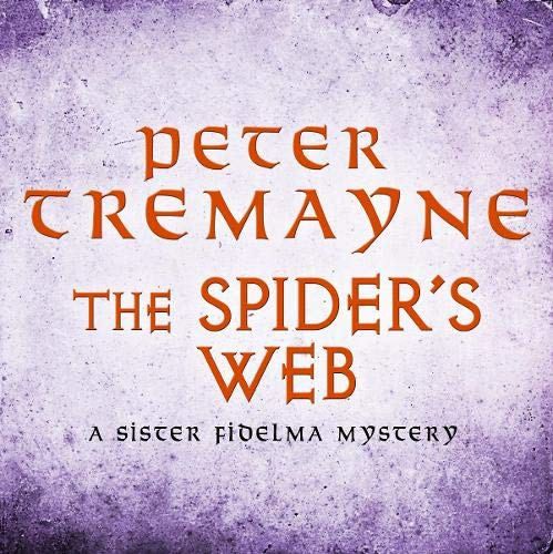 The Spider's Web  By  cover art