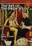 BELLYDANCE ART OF THE DRUM SOLO -