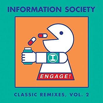 Engage! Classic Remixes, Vol. 2
