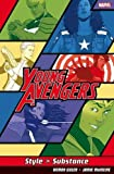 Young Avengers Style>substance - Panini Books - 28/08/2013