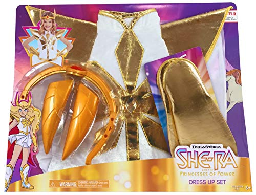 She-Ra and the Princesses of Power Dress Up Set Exclusive - http://coolthings.us