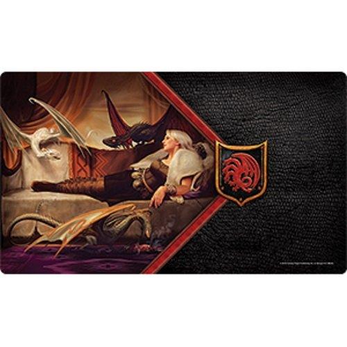Edge - 599386031 - Jeu de Construction - The Mother of Dragons