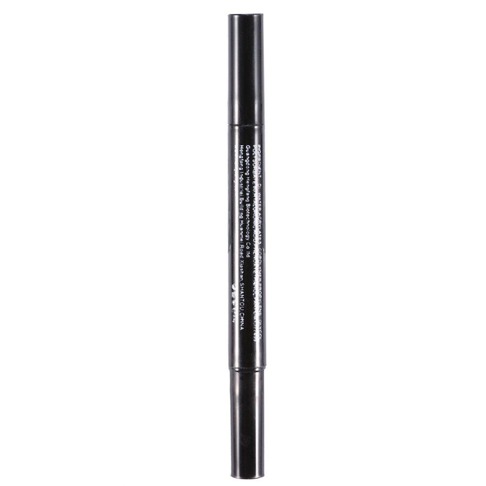 Seal Eyeliner Pattern Regular store Oklahoma City Mall Embellishment Pen Eye Corner Makeup Printi