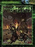 Target: Wastelands (Shadowrun)