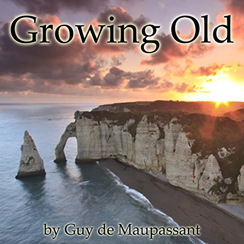 Growing Old cover art