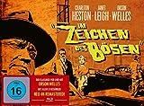 Im Zeichen des Bösen - Mediabook (Remastered) [Blu-ray]