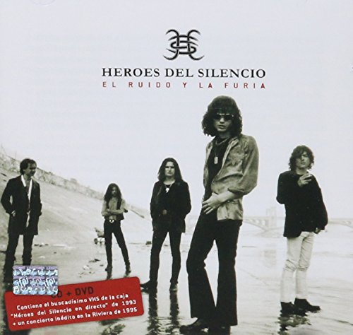 Dvd Audio marca Warner Music México
