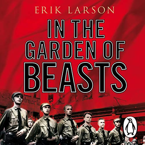 In the Garden of Beasts cover art
