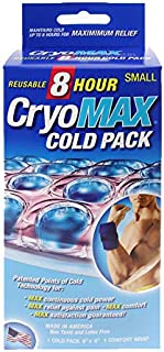 Cryo-Max Cold Pack, Small Universal / 6 x 6 inch by Cara