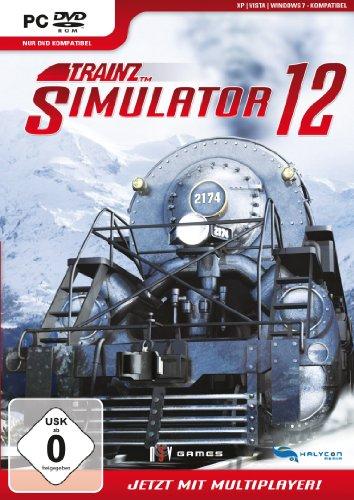 Trainz Simulator 12 [Importación alemana]