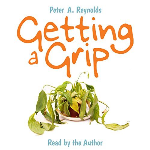 Getting a Grip  By  cover art
